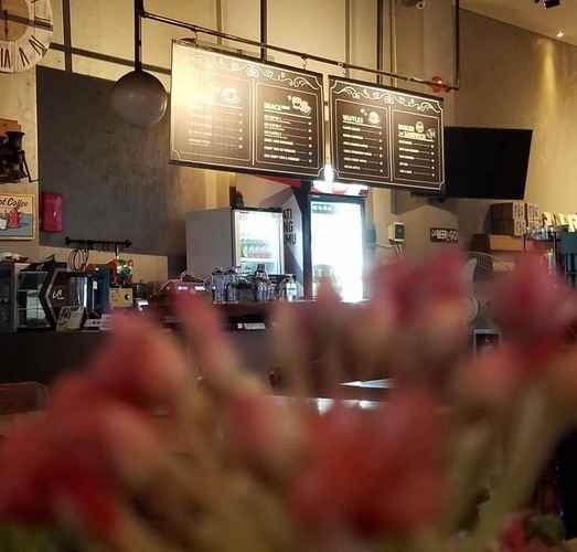 BAR_CAFE_LOUNGE Sae Inn