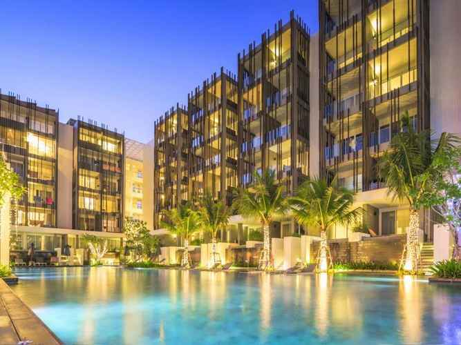 SWIMMING_POOL G Hua Hin Resort and Mall