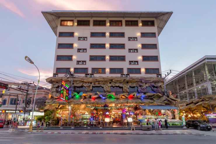 EXTERIOR_BUILDING Tiger Hotel