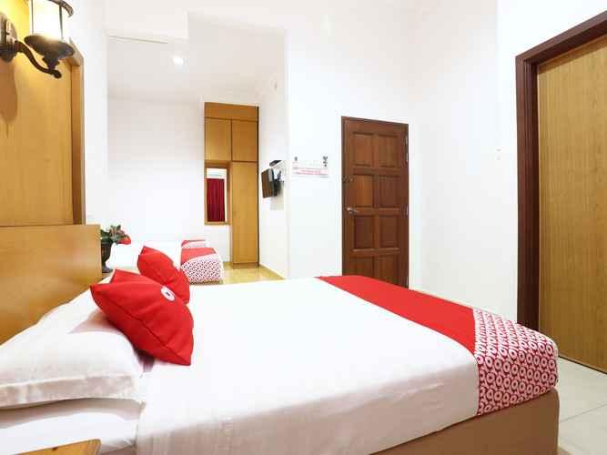 BEDROOM Villa Sri Mayang