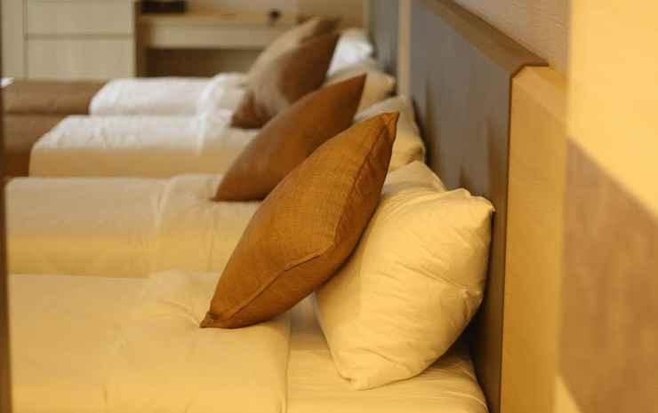 Geobay Hotel Johor - Junior Suite Room