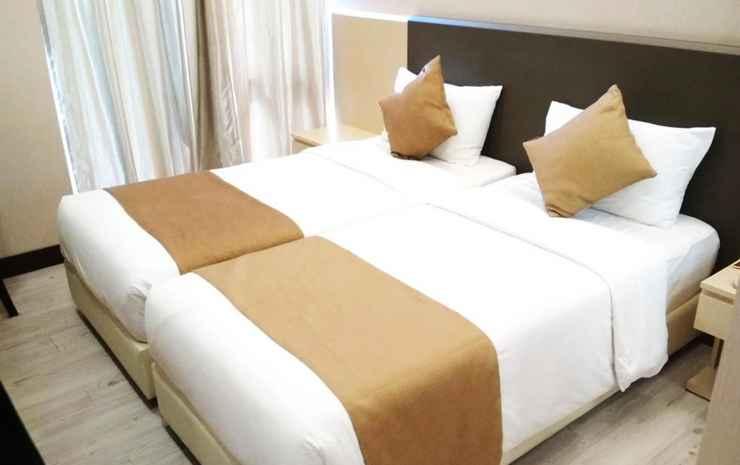 Geobay Hotel Johor - Executive Suite Twin Room
