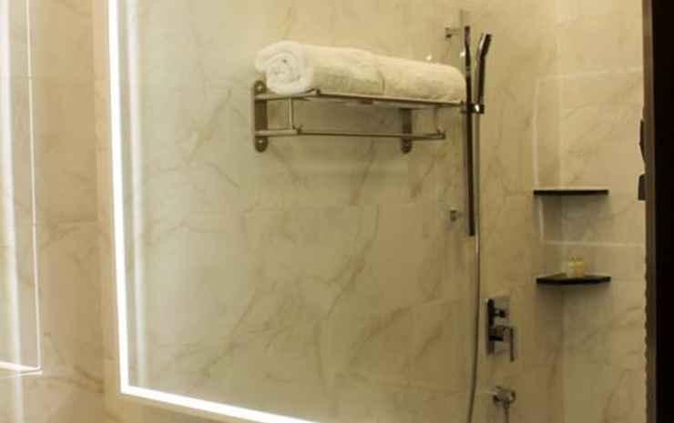 Geobay Hotel Johor - Executive Suite Double Room
