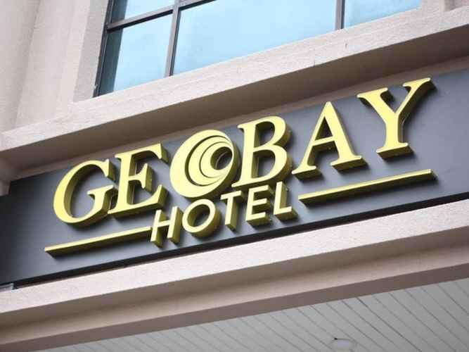 EXTERIOR_BUILDING Geobay Hotel