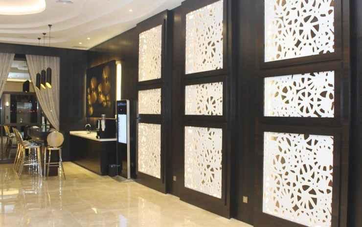 Geobay Hotel Johor -