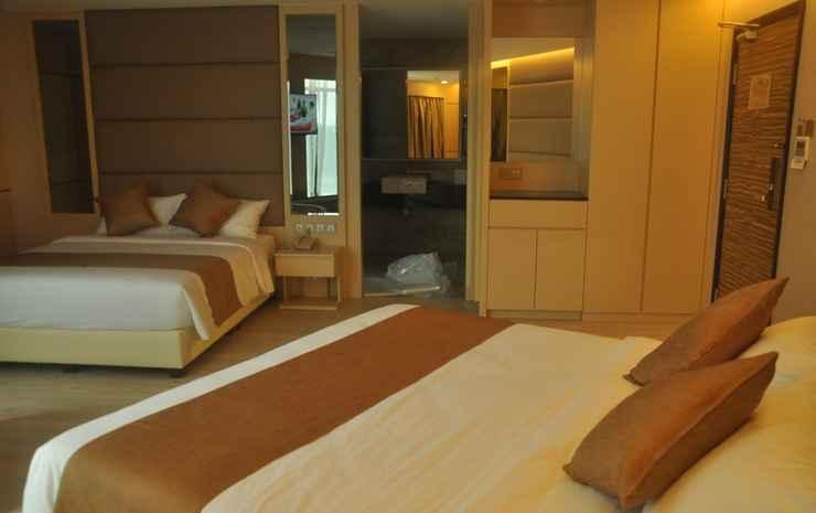 Geobay Hotel Johor - Family Suite Room