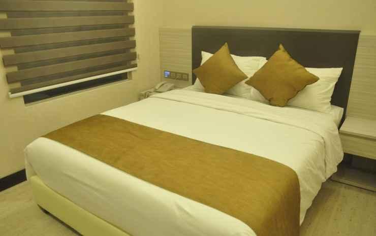 Geobay Hotel Johor - Superior Deluxe Room