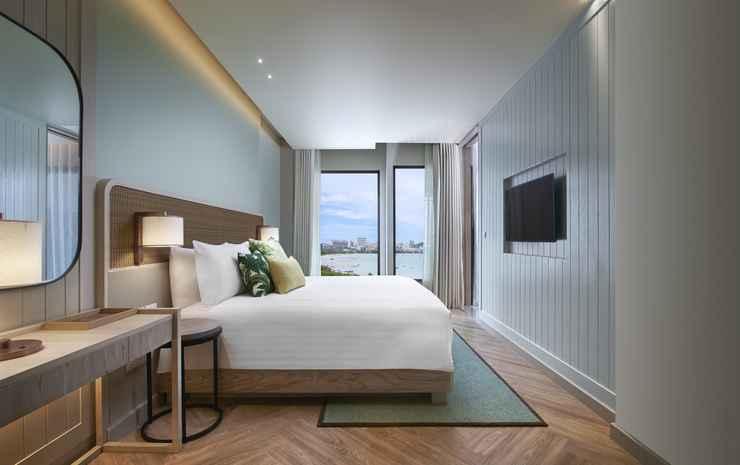 Amari Pattaya Chonburi - Suite Pemandangan Samudra Dua Kamar Tidur