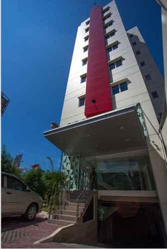 EXTERIOR_BUILDING Hotel Cikini