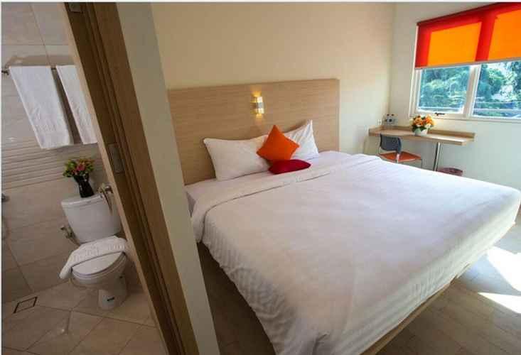 BEDROOM Hotel Cikini