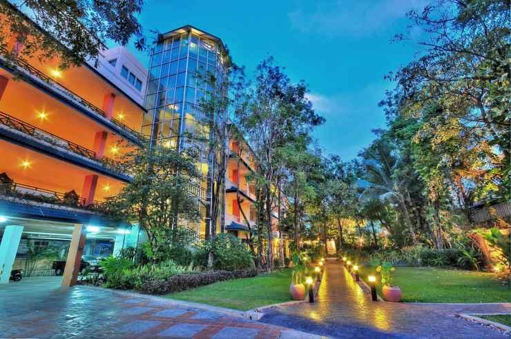EXTERIOR_BUILDING Gazebo Resort, Pattaya