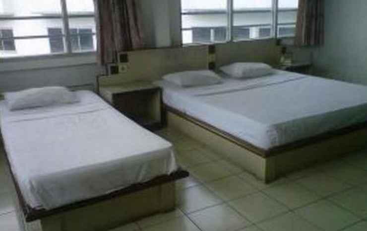 Nyata Plaza Hotel Semarang - Family