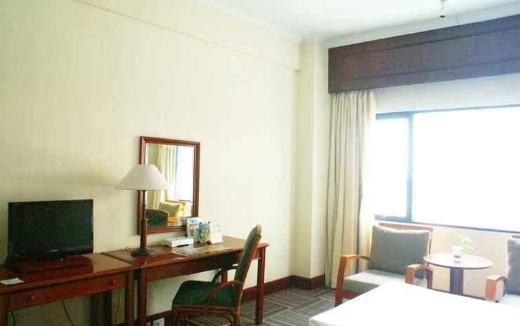 Hotel Soechi International Medan - Superior Room 2 Pax