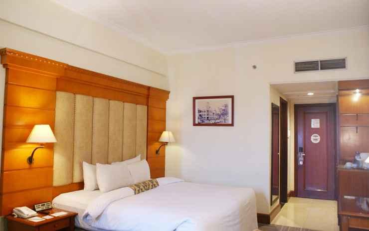 Hotel Soechi International Medan - Superior Room Only