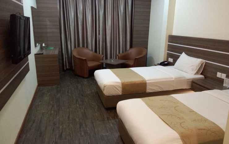 Holiday Hotel Batam - Deluxe