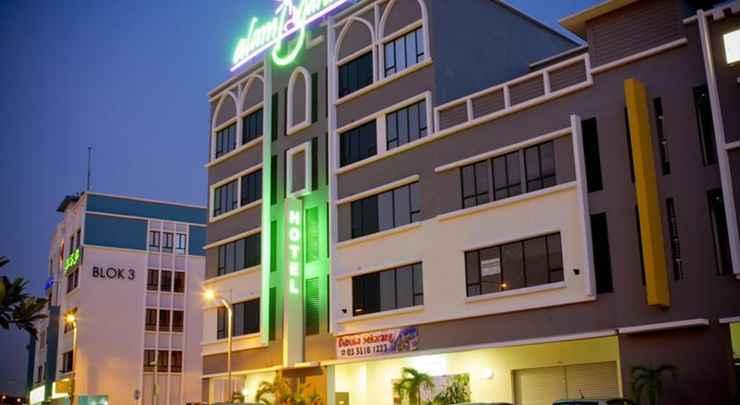EXTERIOR_BUILDING Alami Garden Hotel