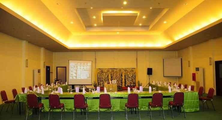 FUNCTIONAL_HALL Montana Hotel Syariah Banjarbaru