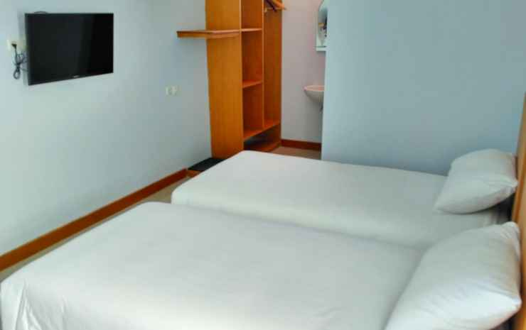 Amelle Villas & Residences Canggu Bali - Residence Room Only