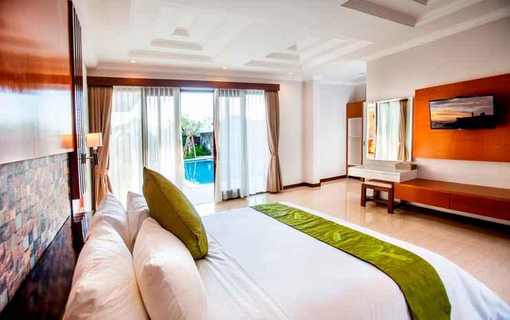 Amelle Villas & Residences Canggu Bali - Executive Room Only