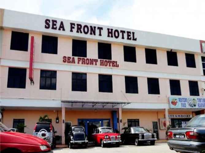 LOBBY Sea Front Hotel Port Dickson