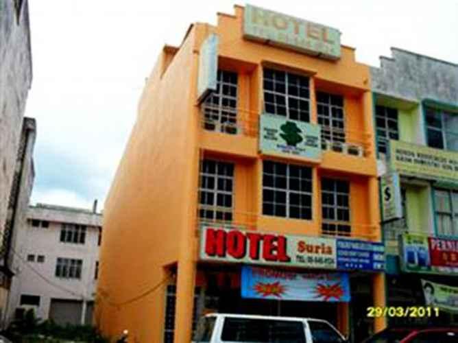 EXTERIOR_BUILDING Hotel Suria (Port Dickson)