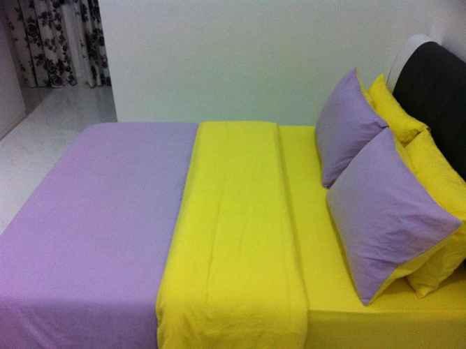 BEDROOM Bara Impiana Suitestay