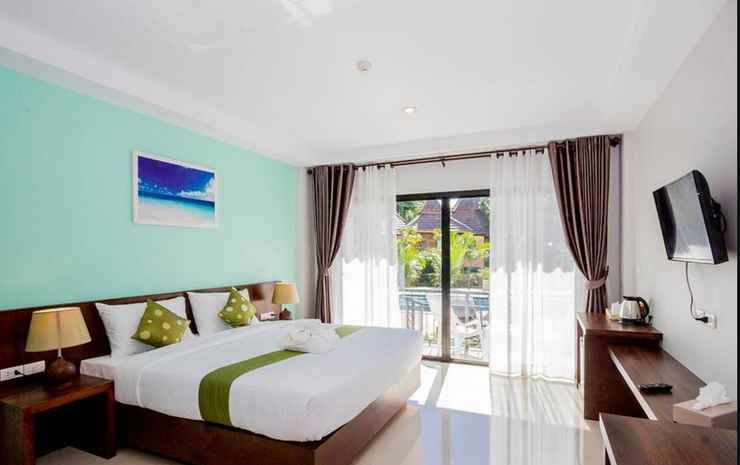 Andaman Pearl Resort Krabi - Premier Grand Pool - Room Only