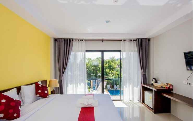 Andaman Pearl Resort Krabi - Deluxe - Room Only