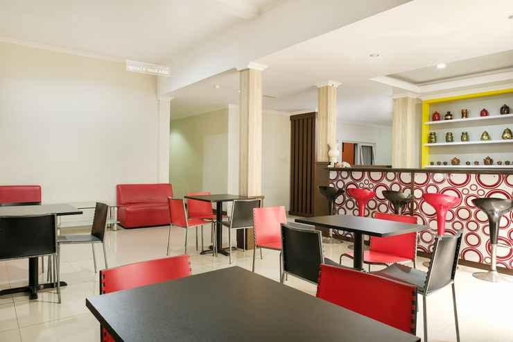 COMMON_SPACE Hotel Desa Puri Syariah