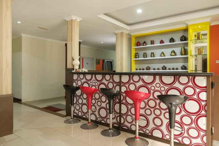 LOBBY Hotel Desa Puri Syariah