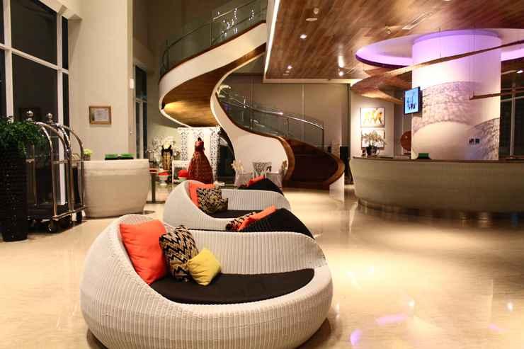 LOBBY Horison Bogor Icon Hotel & Convention