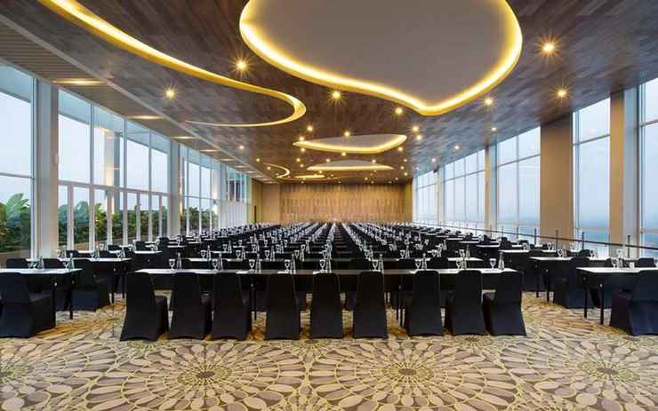 FUNCTIONAL_HALL Horison Bogor Icon Hotel & Convention