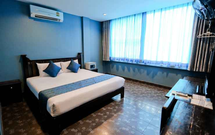 Eurana Boutique Hotel Chiang Mai - Standard Room - Room Only