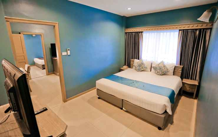 Eurana Boutique Hotel Chiang Mai - Family 2 Bedrooms