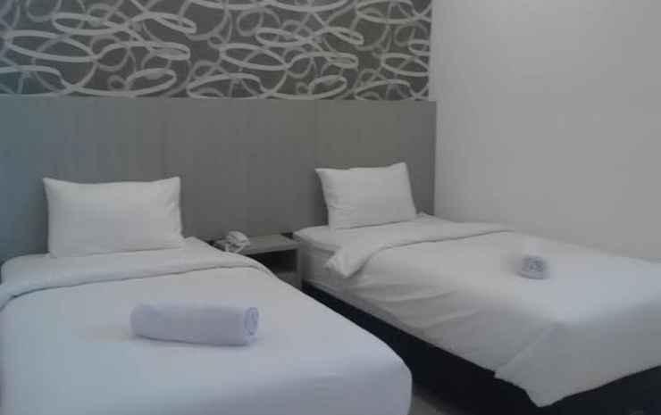Hotel 88 Parepare Pare-Pare - Superior Twin