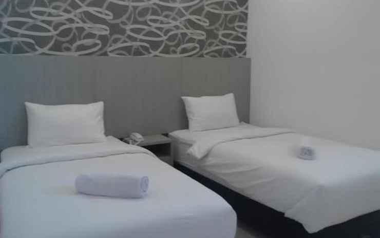 Hotel 88 Parepare Pare-Pare - Deluxe Twin