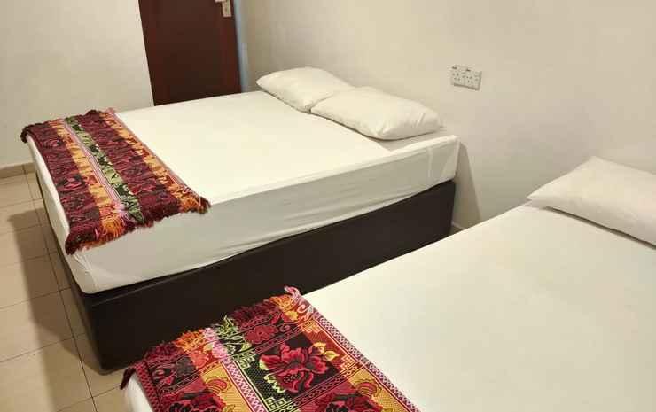 MZ Hotel Johor - Suite Keluarga