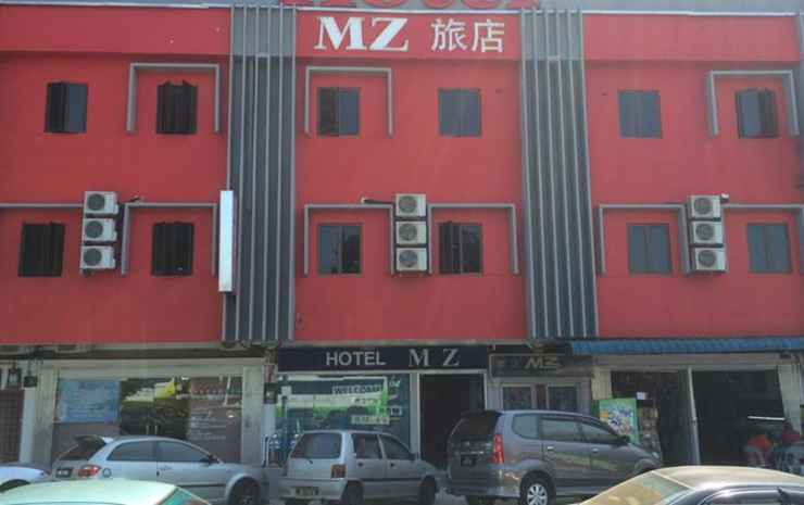 MZ Hotel Johor -