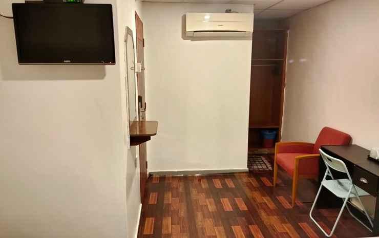 MZ Hotel Johor - Suite Superior