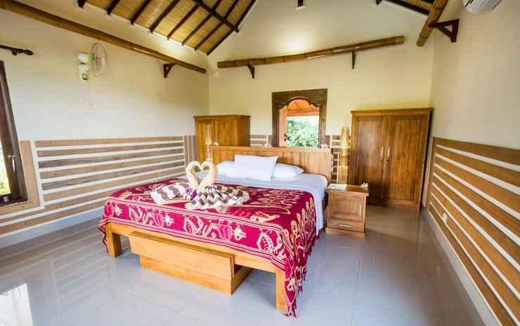 Rinjani Lodge Lombok - Double Room