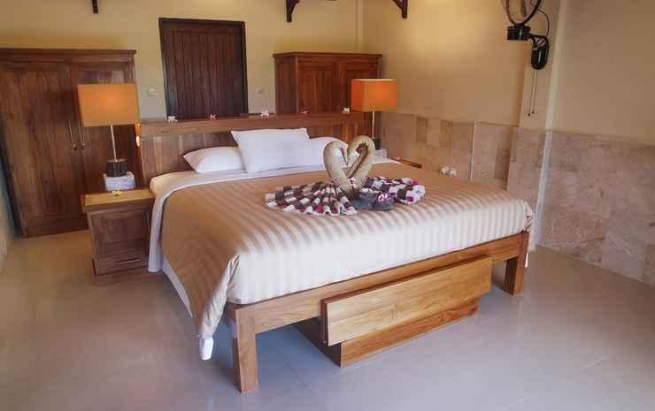 Rinjani Lodge Lombok - Family Room
