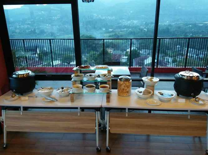 BAR_CAFE_LOUNGE Grand Diara Hotel