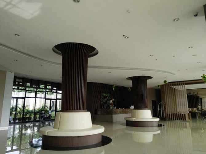 LOBBY Grand Diara Hotel