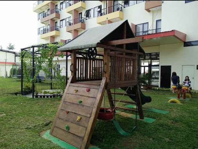 ENTERTAINMENT_FACILITY Grand Diara Hotel