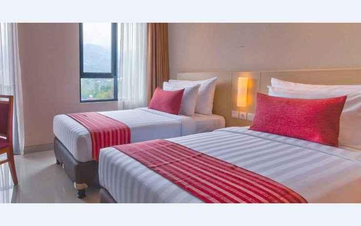 Grand Diara Hotel Puncak - Deluxe Room