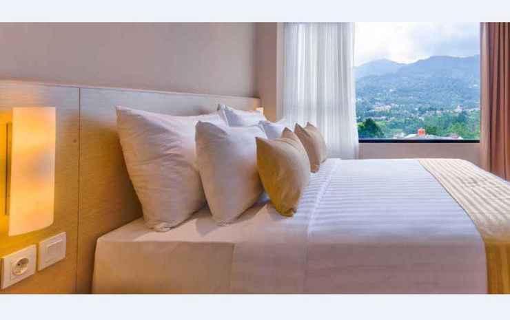 Grand Diara Hotel Puncak - Executive Suite