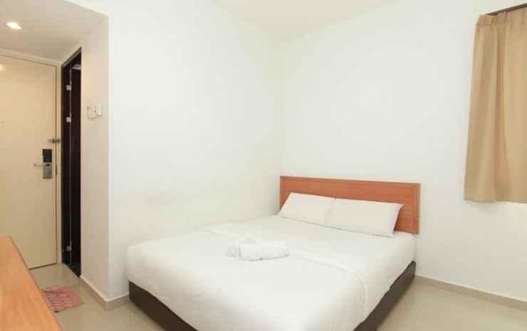 Hotel 193 Johor - Super Deluxe Room