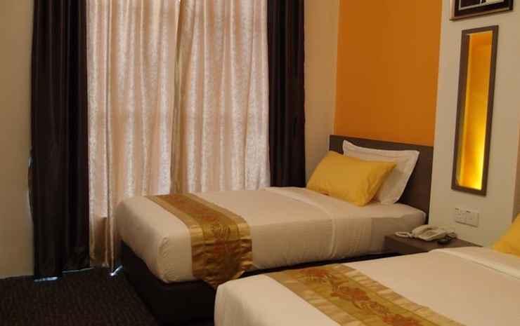 Hotel 193 Johor -