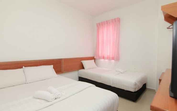 Hotel 193 Johor - Family Room