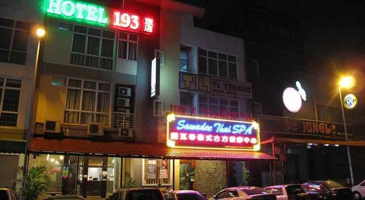 EXTERIOR_BUILDING Hotel 193